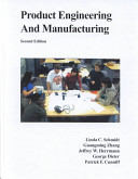 Product Engineering and Manufacturing