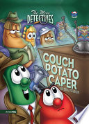 The Mess Detectives  The Couch Potato Caper