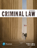 Criminal Law  Justice Series