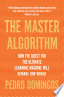 The Master Algorithm Book