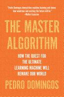 Pdf The Master Algorithm Telecharger