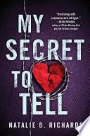My Secret to Tell Book PDF