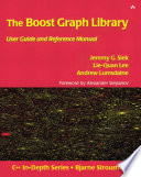 Boost Graph Library