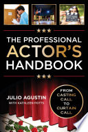 The Professional Actor s Handbook