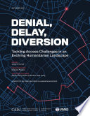 Denial  Delay  Diversion