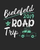 Bielefeld Road Trip 2019