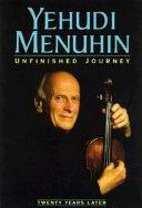 Unfinished Journey Book PDF