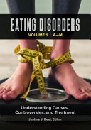 link to Eating disorders : understanding causes, controversies, and treatments in the TCC library catalog