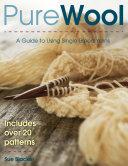 Pdf Pure Wool