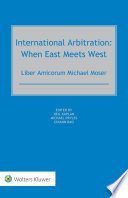International Arbitration  When East Meets West