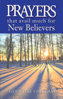 Prayers That Avail Much for New Believers [Pdf/ePub] eBook
