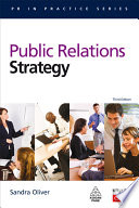Public Relations Strategy Book PDF