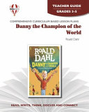 Danny the Champion of the World Teacher Guide