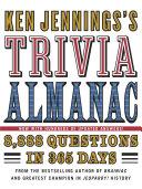 Ken Jennings s Trivia Almanac
