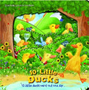 Ten Little Ducks