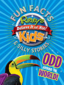 Ripley s Fun Facts   Silly Stories  ODD AROUND THE WORLD