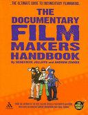 The Documentary Film Makers Handbook Book