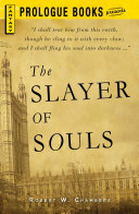 The Slayer of Souls Pdf/ePub eBook