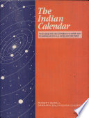 The Indian Calendar With Tables Of The Conversion Of Hindu And Muhammadan Into A  D  Dates   Vice Versa