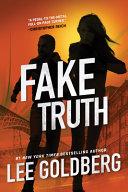 Fake Truth Pdf/ePub eBook