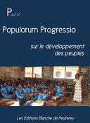 Pdf Populorum Progressio