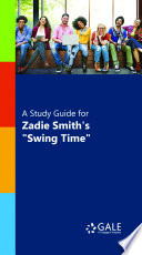 A Study Guide for Zadie Smith's