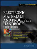 Electronic Materials and Processes Handbook Book