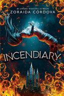 Incendiary Pdf/ePub eBook
