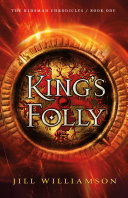 Pdf King's Folly (The Kinsman Chronicles Book #1)