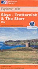 Skye   Trotternish   the Storr