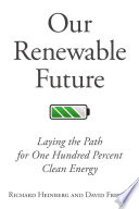 Our Renewable Future Book