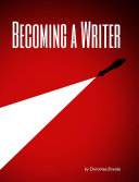 Pdf Becoming a Writer Telecharger