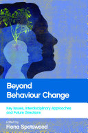 Beyond behaviour change [Pdf/ePub] eBook