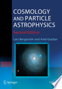Cosmology And Particle Astrophysics Book