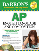 Barron s AP English Language and Composition Book