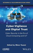 Cyber-Vigilance and Digital Trust [Pdf/ePub] eBook