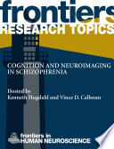 Cognition and neuroimaging in schizophrenia Book