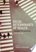 Social Determinants Of Health PDF