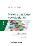 Pdf Histoire des idées sociologiques - Tome 2 - 5e éd. Telecharger