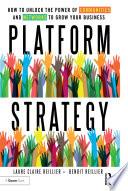 Platform Strategy Book