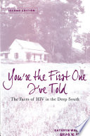 Read Online You're the First One I've Told For Free