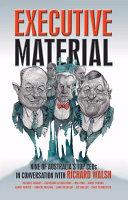 Executive Material
