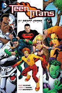 Teen Titans by Geoff Johns