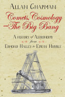 Comets, Cosmology and the Big Bang Pdf/ePub eBook
