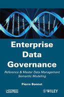 Pdf Enterprise Data Governance Telecharger