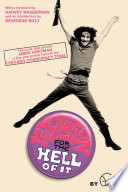 Revolution for the Hell of It Book PDF