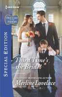Third Time's the Bride!