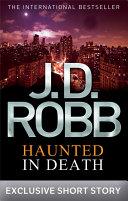 Haunted In Death ebook