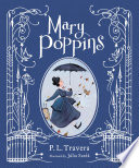 Mary Poppins  illustrated gift edition