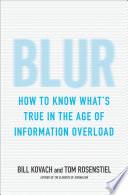 Blur Book